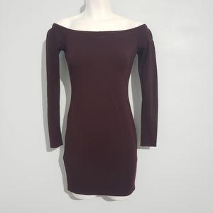 Forever 21 Boxycon dress
